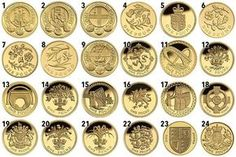 WITH the new coin coming into circulation this month, Brits have been urged to check their spare change for valuable coins before they spend them. But other rare and valuable coins could be i… Cow Girl, Cow Boys, Rare Coins Worth Money, Valuable Coins, Coin Checker, Rare British Coins, English Coins, 50p Coin, Coin Design