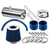 Deals week 99 00 01 02 Ford Windstar 3.8l V6 Short Ram Intake Sr-fd11 with Blue Filter1 sale