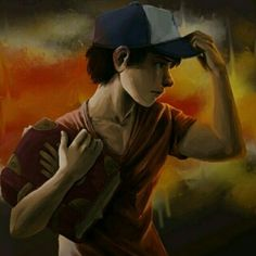 This is really well done. If Dipper were a real person, he'd look like this.