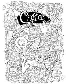 66 Best Coloring Canvas Art Decor Images On Pinterest In 2018
