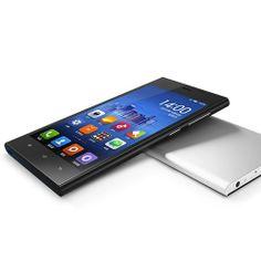 Original Xiaomi Mi3 Smart Phone Snapdragon 800 Quad Core Android 4.2 5 inch 2.3GHz 2GB RAM 64GB ROM 13.0MP