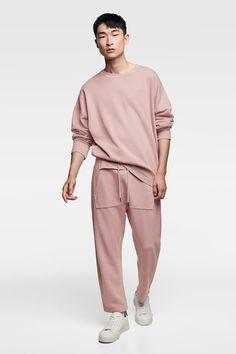 Zara United Kingdom, Zara United States, Men Style Tips, City Style, New Outfits, Mens Fashion, Fashion Tips, Latest Fashion Trends, Normcore