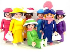playmobil color - Google 搜尋