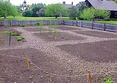 Good instructions on how to begin a garden by National Gardening Association