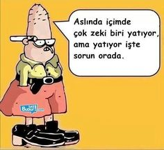 #bahattin #komik #karikatur Sad Girl Photography, Comedy Pictures, Learn Turkish Language, Funny Memes, Jokes, Fun Comics, Just Smile, Funny Cute, Good Times