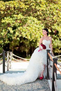 Wedding Fair, Wedding Blog, Dream Wedding, Subic, Wedding Coordinator, Philippines, One Shoulder Wedding Dress, Weddings, Wedding Dresses