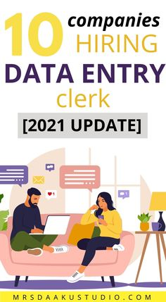 Data entry jobs from home. Grab the list of companies with legitimate online data entry jobs from home RIGHT NOW. Begin your work at home career TODAY. Click here. Work From Home Companies, Online Jobs From Home, Earn Money Online Fast, Online Earning, Data Entry Clerk, Online Data Entry Jobs, Job Career, List Of Jobs, Blogging For Beginners