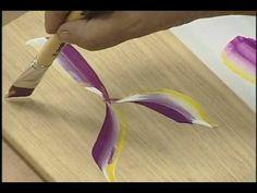 Orquídea pincel chanfrado - Condor