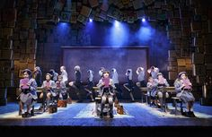 Shows Australia: Matilda the Musical Lyric Theatre Sydney - Pre Sale Tickets Available Now