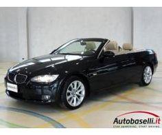 BMW 325 D CABRIO FUTURA Quinzano d'Oglio - Annunci gratuiti vendita auto usate fuoristrada e suv