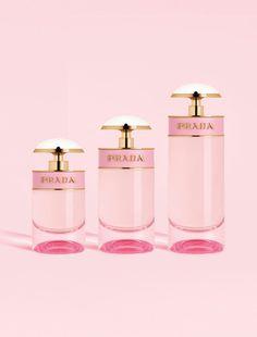Prada Candy Florale Prada perfume - a new fragrance for women 2014