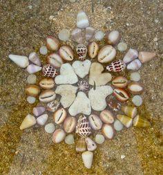 мандала из камня - Поиск в Google