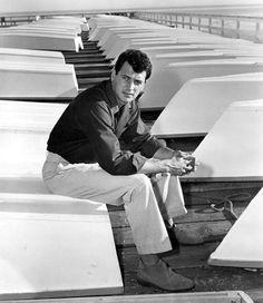 Rock Hudson 1957