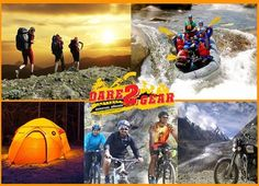 Exciting Treks in #India. We eliminate the worries of planning a great adventure, so you can spend more of your time enjoying it. For more details please visit: www.dare2gear.com or,  Contact us @ 9910081286 / 9212109095 or write us @ info@dare2gear.com #AdventureNation #AdventureTrips #Tours #HolidaysPackages #ThrillingTrips