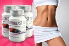 3-month* Berry Blast Capsules for £14!