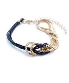 Sailor Knot Bracelet $23
