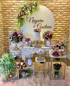 Birthday Party Decorations, Wedding Decorations, Table Decorations, Indian Wedding Planning, Diy Bouquet, Table Arrangements, Backdrops For Parties, Marry You, Event Decor