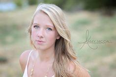 Amy McCall Photography | Senior Portraits | Senior Portrait Photographer | PNW Photographer www.amymccallphotography.com