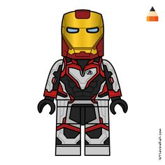 Avengers Endgame Drawing Lego Minifiures - part 2 Lego Super Heroes, Avengers, Lego Marvel, War Machine, Drawing Tutorials, 4 Kids, Cartoon Drawings, Captain America, Iron Man