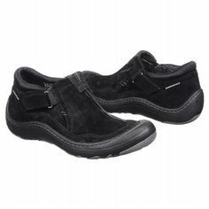 Privo Ricegrass Shoes (Black) - Women's Shoes - 7.0 M