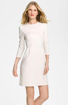 Nanette Lepore 'Vale' Sheath Dress