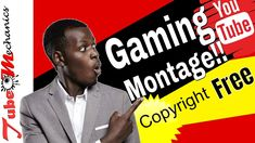 Gaming Montage Music Non Copyrighted 2018 You Youtube, Gaming, Tutorials, Music, Tips, Movie Posters, Musica, Videogames, Musik