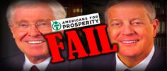 One Down 49 to Go: New Mexico Progressives Kick The Koch Brothers Out of Their State