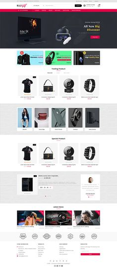 Buyeasy - Fast and Easy Shop Template is a good choice for selling #Fashion,#Electronics, #Art, #webibazaar #webiarch #Bicycle, #Furniture, #design #template #flower #kidswear #Cake #Furniture #Flower #Food #appliances #bag #ceramic #cosmetic #fashion #flower #coffee #undergarments #home #bodysuits #typography #beachwear #WebsiteShoppingCart #lingerie #eCommerce #jewellery #organic #pet-store #power-tool #resturant #shoes #watch #Themeforest #opencart #prestashop #wordpress #inspiration…