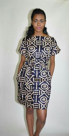Vetement Wax, Robe Wax, Robe Africaine Moderne, Tenue Africaine, Tissu  Africain, 4cdf19be0772