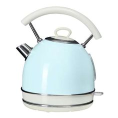 Candy Rose 1.7L Duck Egg Kettle