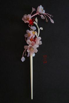 Украшения для причесок в Китае: от древности к современности - Ярмарка Мастеров - ручная работа, handmade