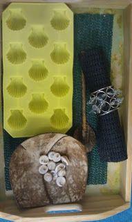 transferring shells