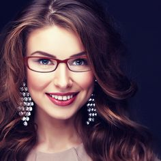 4b43a5f553d4 Holiday Fashion Trends 2014   Vsp Glasses Women's Optical, Optical Shop,  Nerd Chic,