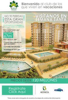 #NOVOCLICK esta con #Urbansa #InversionesBoyaca