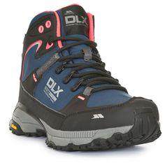 reputable site f9e06 19bbd Arlington Chaussures de randonnée marche femme DLX