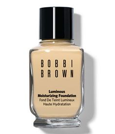 This is my all time favorite moisturizing foundation for dry skin.  It is super moisturizing and has great coverage.  Plus it does not have spf so you can wear it under your eyes as a light coverage concealer.
