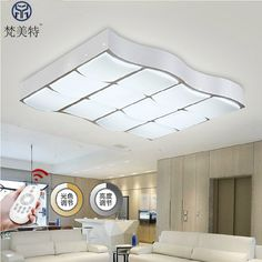 Km Specific Ceiling Lights Indoor Lighting Lamparas De Techo Large Ceiling Lamp Children's Room Lighting Free Shipping *** More info could be found at the image url.