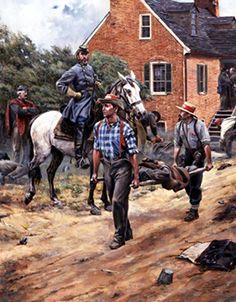 Confederate States Medical Service