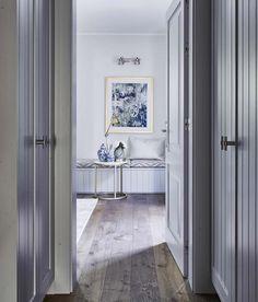 Dom, Alcove, Bathtub, Cabinet, Storage, Furniture, Home Decor, Design, Standing Bath