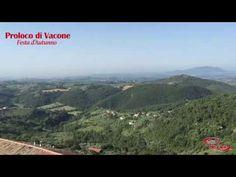 Festa d'Autunno Vacone - Rieti tra Polenta e Salcicce