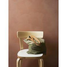 Med LADY Minerals kalkmaling kommer fargen 2771 Rustikk Terracotta til sin rett! Best Interior Paint, Interior House Colors, Interior Livingroom, Interior Design, Home Decor Signs, Cheap Home Decor, Home Decor Accessories, Decorative Accessories, Jotun Lady