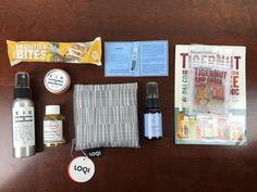 Ecocentric Mom Box November 2015 Subscription Box Review - http://hellosubscription.com/2015/12/ecocentric-mom-box-november-2015-subscription-box-review/ #EcocentricMom