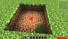 MINECRAFT Como Hacer Una Casa Facil Y Rapido - http://cryptblizz.com/como-se-hace/minecraft-como-hacer-una-casa-facil-y-rapido/
