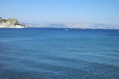 Corfu, Greece Corfu Greece, Beautiful Islands, Countryside, Hiking, Pure Products, City, Water, Outdoor, Walks