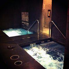The best spas in Las Vegas #healthy #travel
