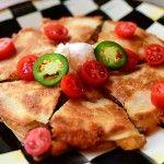 Chicken Quesadillas   The Pioneer Woman Cooks   Ree Drummond