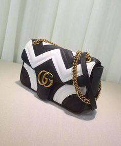 Gucci GG Marmont Bag #gucci #GG #marmont #bag #handbag #purse #fashion #fashionbag #leather #shoulderbags #bagforsale #new #cheap #2017 #style #best #followme #women #accessories