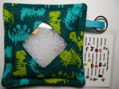 I Spy Bag Dinosaurs Boys themed contents on Etsy, $9.00