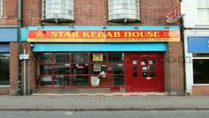 Star Kebab House, Bath Street, Ilkeston - Online menu, phone number, location, address, comments, poll and more for Star Kebab House. Offering a large choice of pizzas, kebabs, burgers, wraps, fried chicken, pasta dishes and more. Local delivery service available. http://www.menulation.com/star-kebab-pizza-takeaway-ilkeston.html  #Ilkeston #kebab #fastfood #pizzas #burgers #takeaway #menu