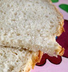 Il pane con le piegh